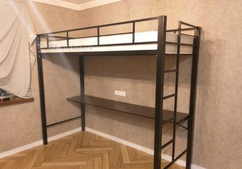 кровать чердак Градо