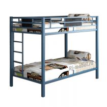 Двухъярусная кровать Гранада 2 (голубая)