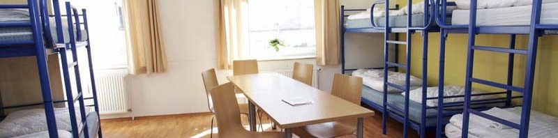 Предложение мебели для хостелов от интернет-магазина RJ-мебель.