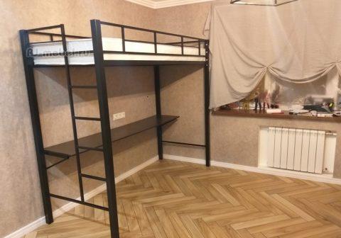 купить кровать чердак Градо