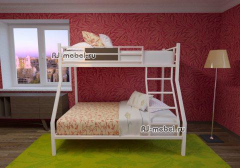 Двухъярусная кровать Гранада 3
