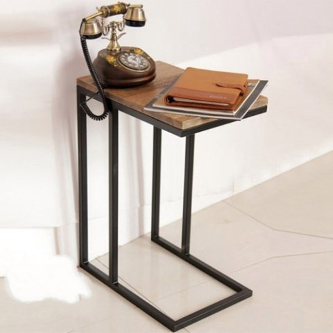 Прикроватный столик Шелби