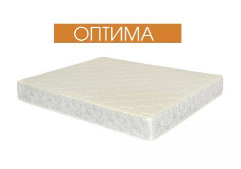 Матрас для двухъярусной кровати - Оптима
