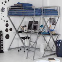 кровать чердак Градо 3